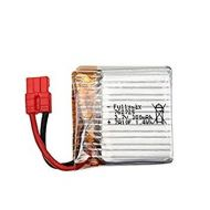 Akumulator, bateria 3,7V 380mAh do Syma X21/X21W - Akumulator 3,7V 380mAh do Syma X21/X21W - akumulator-380mah-do-syma-x21.jpg
