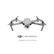 DJI Care Refresh MAVIC Pro Platinum - DJI Care Refresh MAVIC Pro Platinum - mdronpl_dji_care_refresh_mavic_pro_platinum.png