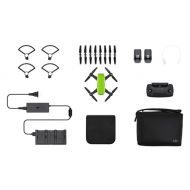 Dron rekreacyjny DJI SPARK Fly More Combo Meadow Green - Dron rekreacyjny DJI SPARK Fly More Combo Meadow Green - mdronpl_dji_spark_fly_more_combo_meadow_green_7.jpg