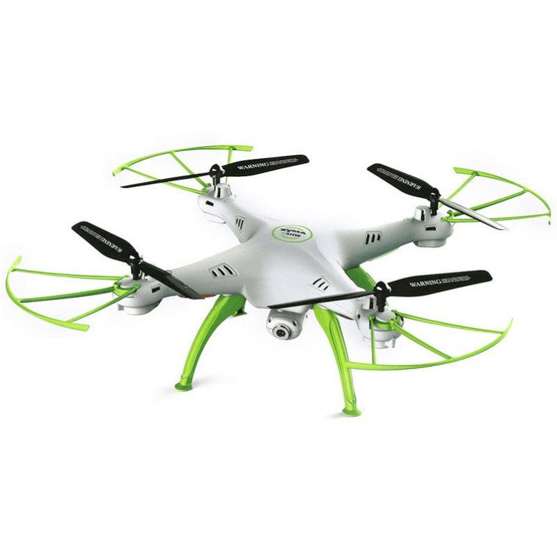 dron Syma X5HW - biały